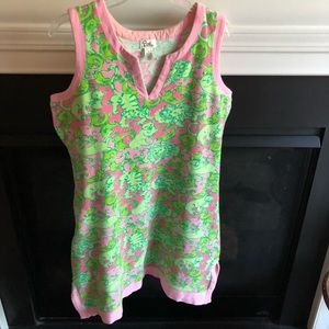 Lilly Pulitzer Cover-Up